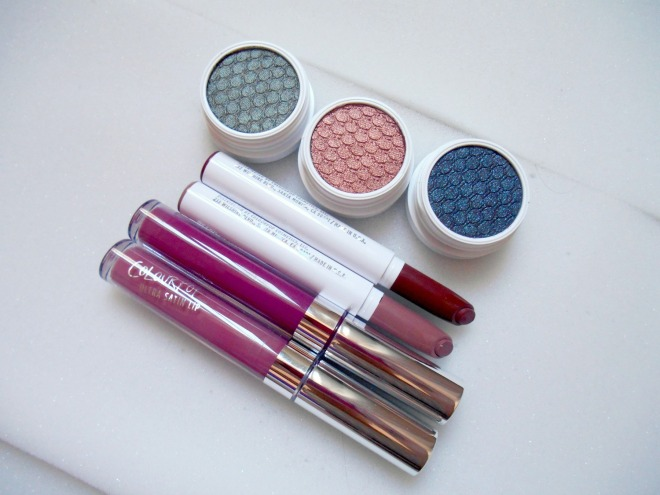 colourpop-haul-products