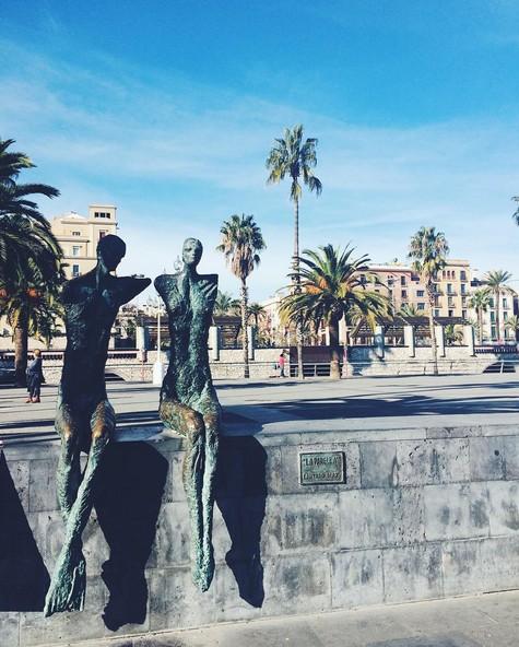 barcelona-rambla-del-mar