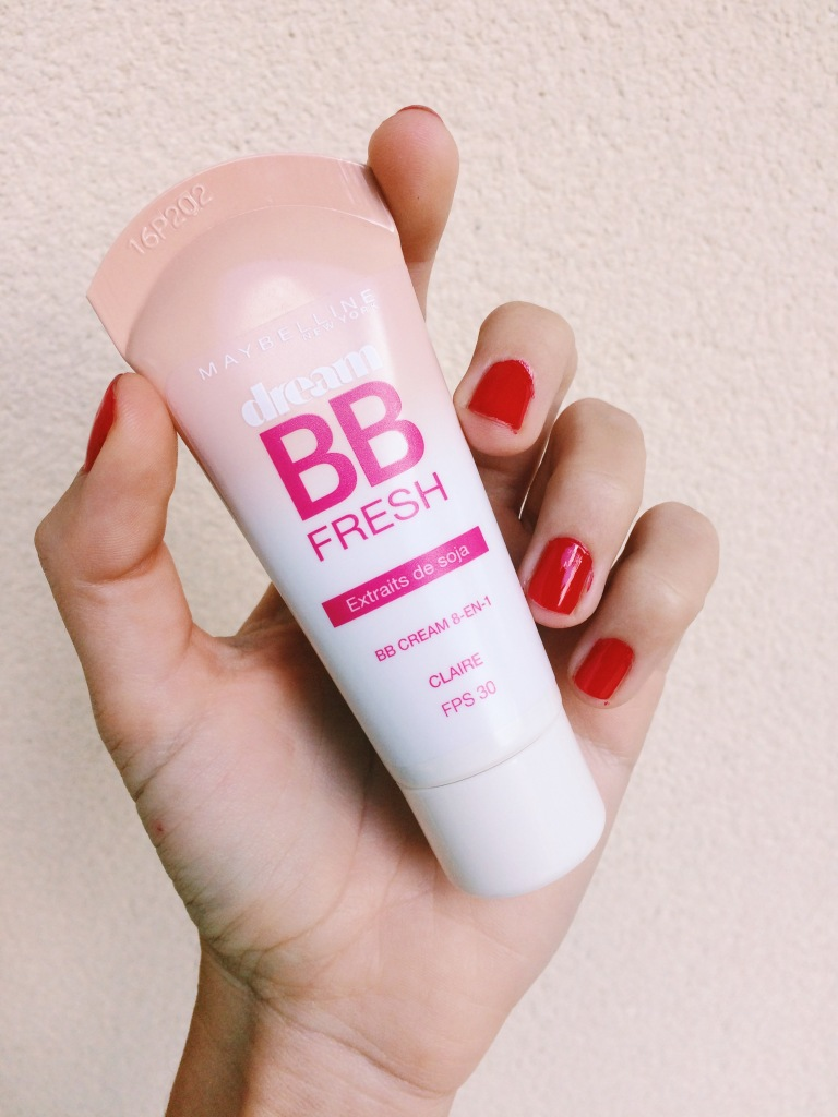 Dream BB Fresh Maybelline