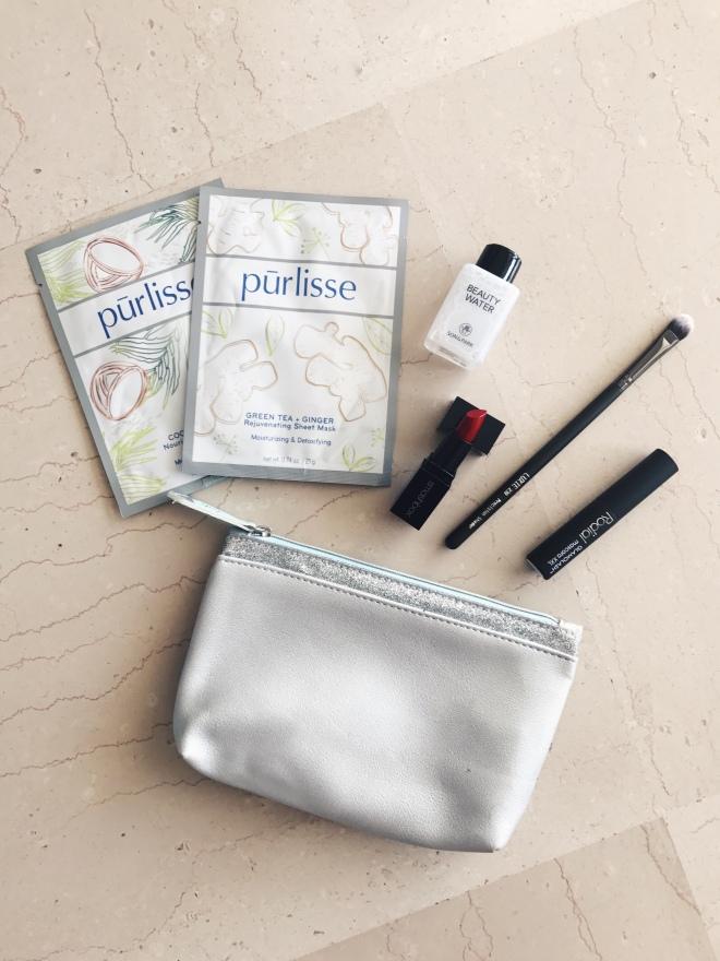US Beauty Boxes   Ipsy Bag & Boxycharm de Décembre 2017