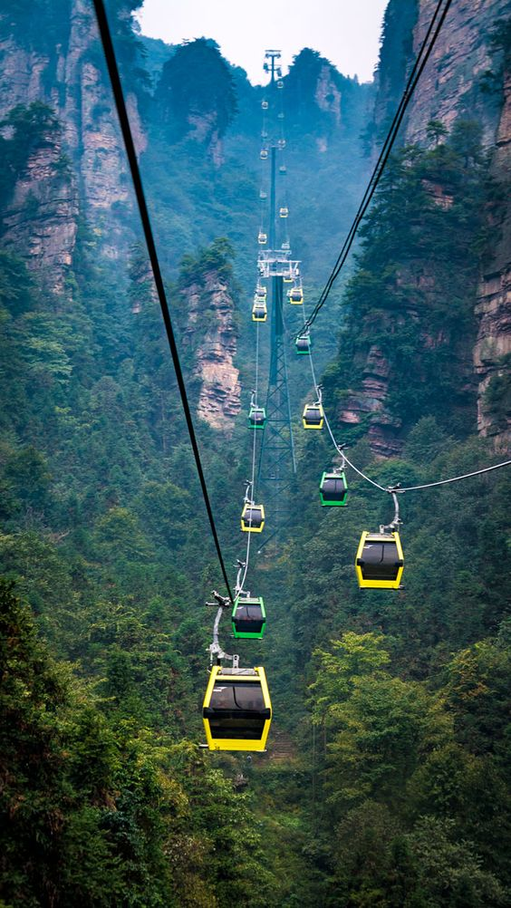 parc-national-zhangjiajie